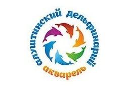 алуштинкий дельфинарий логотип