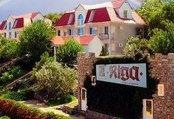 Отель Рига