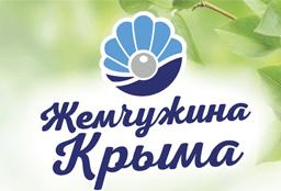 Жемчужина Крыма лого