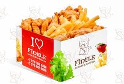 фидель-лого