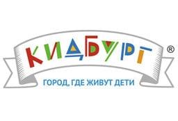 кидбург лого